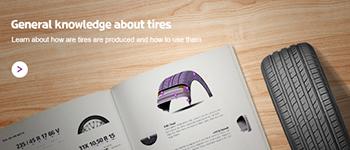 Cơ bản về lốp xe